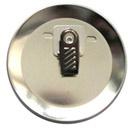 Clip-Button