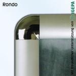 50x70cm Klapprahmen 'Rondo' Vorschaubild