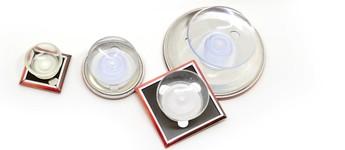 Buttons mit Saugnapf Vorschaubild
