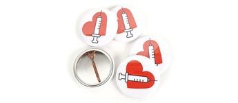 Impf-Love-Buttons Vorschaubild