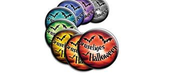 Gruseliges Halloween Vorschaubild