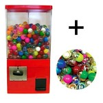 Button Dispenser, bundle incl. 1,000 buttons