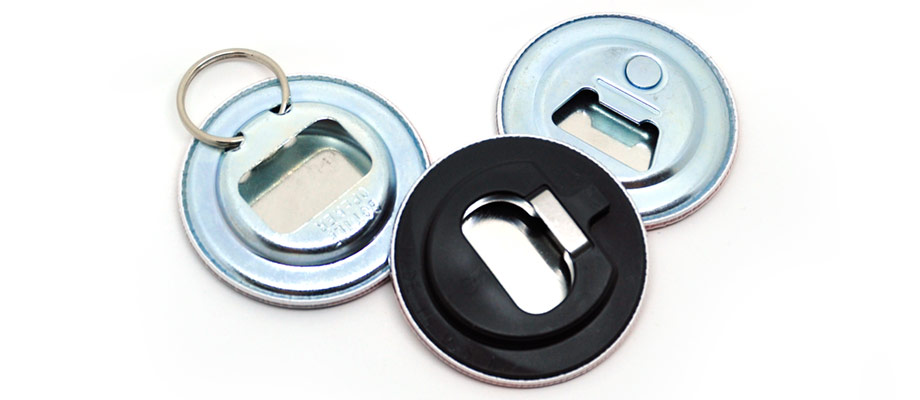 Bottle Opener Badges preview image