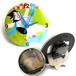 Clock Buttons Vorschaubild
