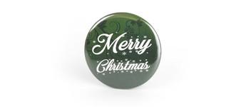Merry Christmas - grün Vorschaubild