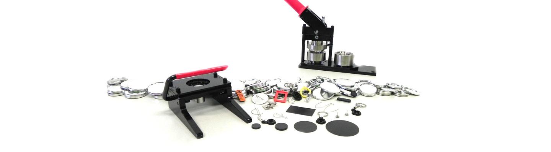 máquina manual para hacer chapas
