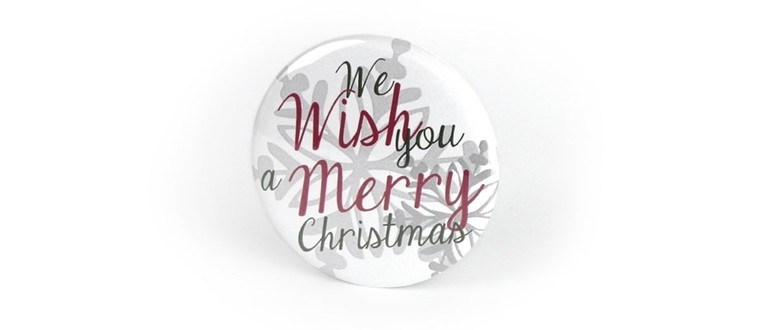 Merry Christmas - Wish