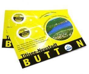 Postkarte mit Buttons 41