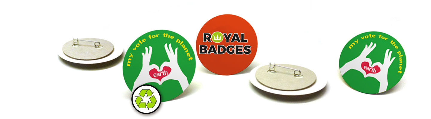 eco badges