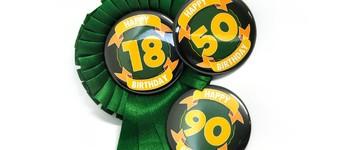 Motiv Banner (grün) Vorschaubild