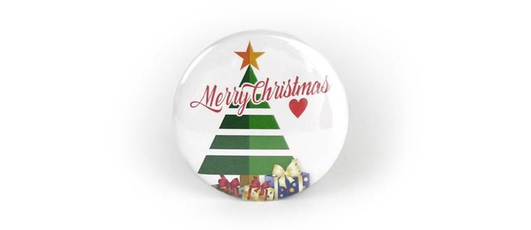 Merry Christmas - Baum