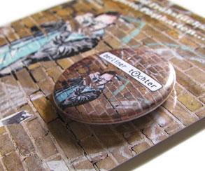 Postkarte mit Buttons 10