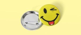 Wackelbild Smiley Vorschaubild
