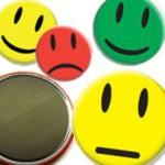 Smiley Magnete Vorschaubild