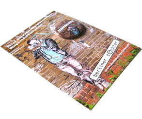 Postkarte mit Buttons 9