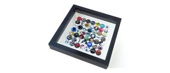 Buttonbild mit schwarzem Rahmen Vorschaubild