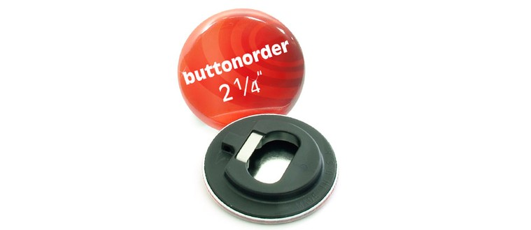 Bottle Opener Buttons