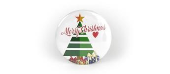 Merry Christmas - Baum Vorschaubild