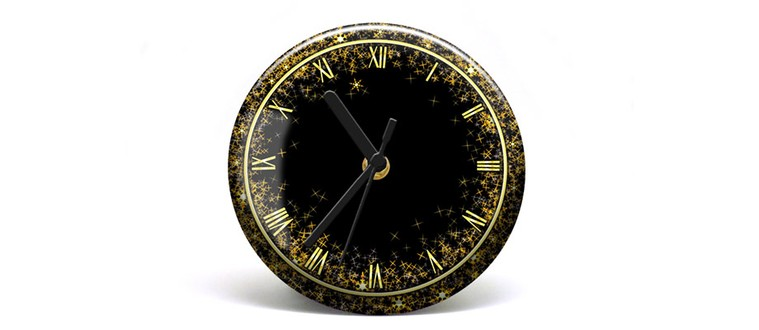Uhren mit Motiv