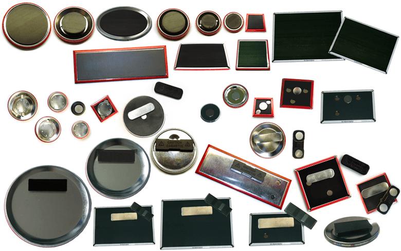 Bagside magneter
