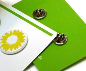 Postkarte mit Buttons 14