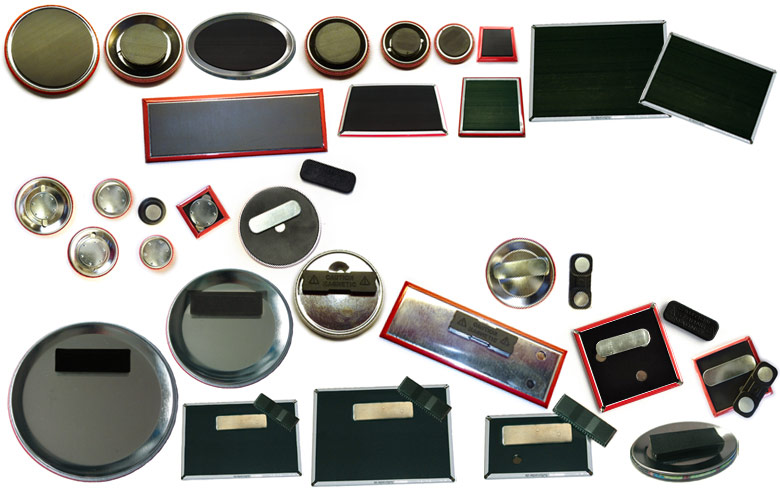 magnets, magnet buttons, clothing magnets, fasteners